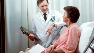 検診・健診・診断